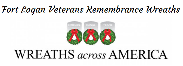 Wreaths Across America – Denver